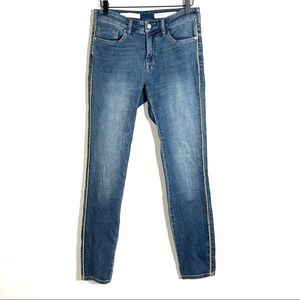 Anthropology Pilcro and the Letterpress  jeans